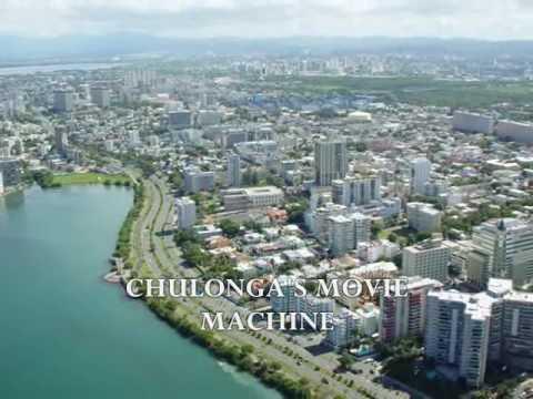 san juan puerto rico la capital del caribe youtube On la capital de puerto rico