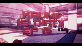 Krump Is Dirty Episode: 15 By Dubzy[EDITING PACK]