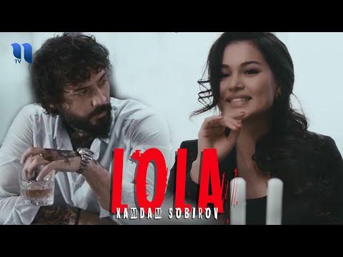 Xamdam Sobirov - Lola (Official Music Video)