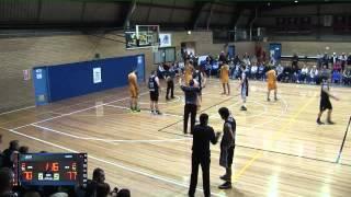 Sutherland Sharks vs Sydney Comets