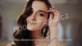 Bridal Sample Video