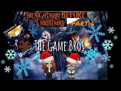 TGB - Nightmare Before Christmas Ep06 Skeleton Massacre