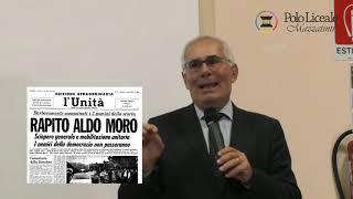 """Incontro con Gero Grassi sul """"CASO MORO"""""""