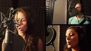 Still Into You - Paramore Cover (A Cappella) -- Backtrack