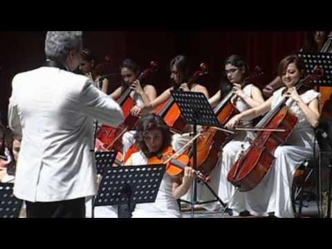 Mari Orchestra - Raad Khalaf - Coffee (Russian Cof.)
