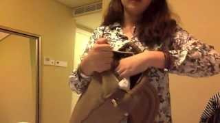 Chloe Marcie bag 3 sizes/colors comparison review Thumbnail