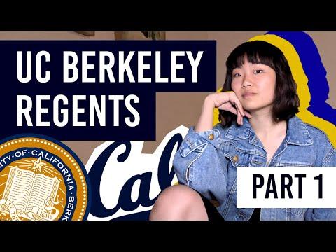 Accepted UC Berkeley Regents Essays + UCLA, UCSD, UCD (Part 1)