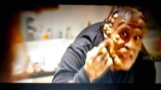 I tamil movie 2015 revenge scene (Vikram / Amy jackson/ Santhanam)