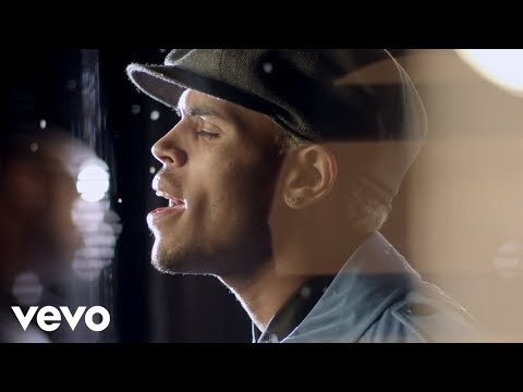 Chris Brown - Strip