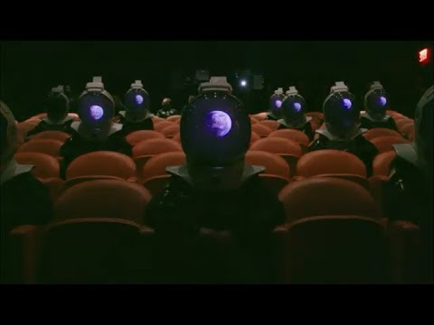 Space: The Virtual Frontier (Aronofsky, VR & Flat Earth...)