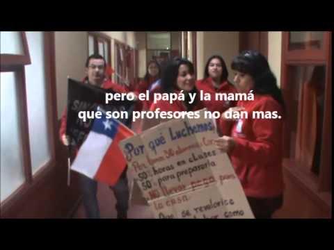 VIDEO MUSICAL ESCUELA LUÍS URIBE DÍAZ  DE CASTRO
