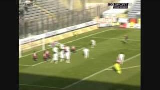 SERIE A 2008 / 2009 I migliori gol (RITORNO ) by Catakkio (the best of SERIE A )