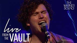 Vance Joy - Riptide [Live From The Vault]