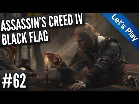 Let's Play Assassin's Creed 4: Black Flag #62 - Ein Sklavenshiff finden [deutsch / german]