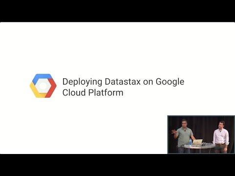 Cassandra on Google Cloud Platform (Ravi Madasu, Google / Ben Lackey, DataStax) | C* Summit 2016