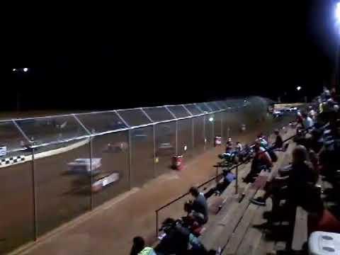 Swainsboro Raceway 9/16/17 Super Street