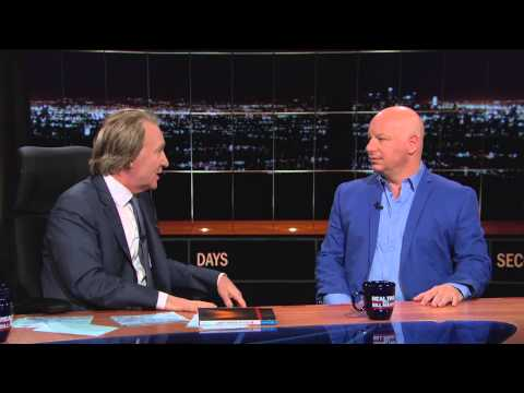 Real Time with Bill Maher: The PC Police - June 12, 2015