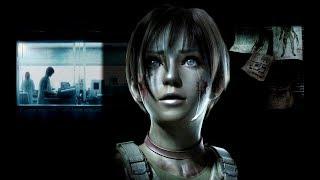 Resident Evil Zero Rebecca