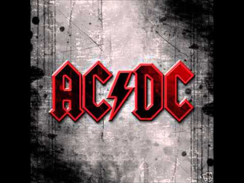 I love Rock N Roll- ACDC
