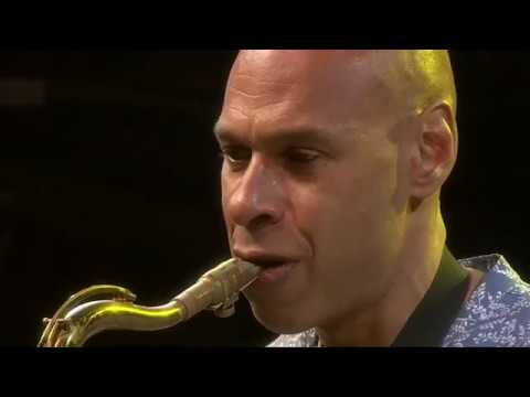54 Heineken Jazzaldia: concierto de Joshua Redman | Ron Miles | Scott Colley | Dave King (2019)