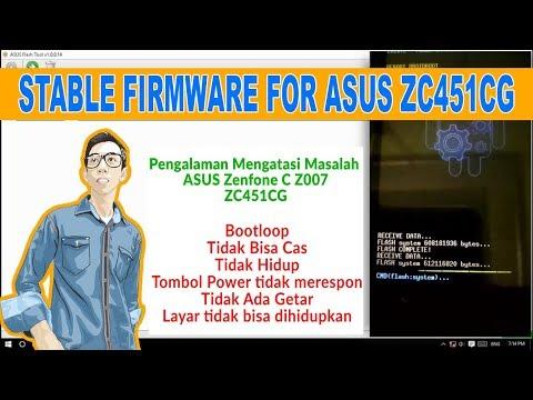 How To Repaire Asus Zenfone C
