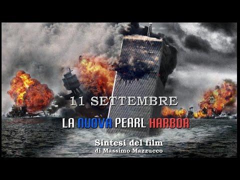 """""""11 Settembre La Nuova Pearl Harbor"""" - Sintesi (di Massimo Mazzucco)"""
