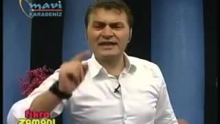 Abdurrahman UZUN eylemcilere ayari veriyor ! Karadenizli Vatansever!