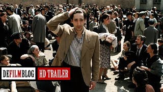 The Pianist (2002) Official HD Trailer [1080p]