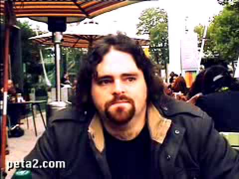 Chris T-T - P.E.T.A. Interview