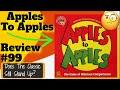 Apples To Apples игра