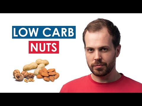 Low Carb Nuts And Seeds | Which To EAT, and which to AVOID
