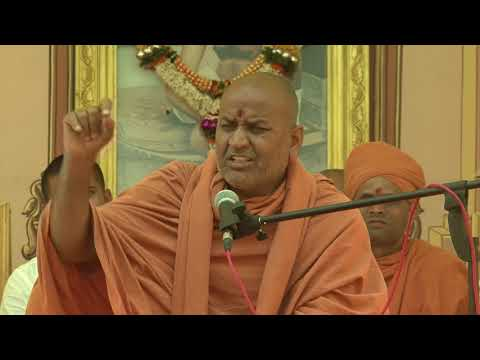 Mahashivratri 2020, 3rd Day Samapty 23.02.2020