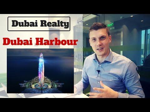 Dubai Real Estate: Dubai Harbour by Meraas!