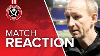 Alan Knill's Ipswich reaction