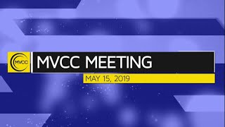 MVCC Board Meeting