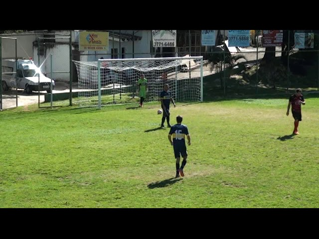 TVSL - CAMPEONATO DO NAUTICO - CARIOCA LANCHES X JNT