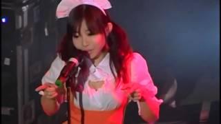 2011.02.27に六本木morph-tokyoで行われたおっぱいぶるぶる【セクシー☆...