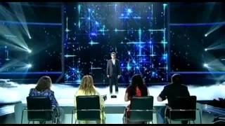 Фактор А Финал - Алексей Сулима - Благодарю тебя