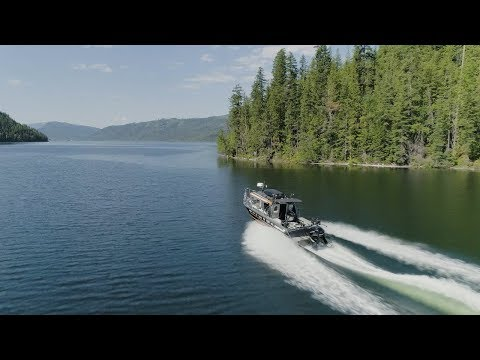 Fishing BC Presents: Fishing Shuswap Lake With Bucktail Adventures