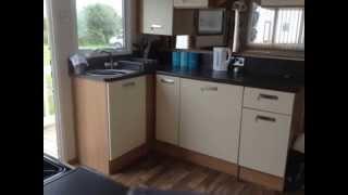 Rent my Caravan at Skipsea Sands Yorkshire
