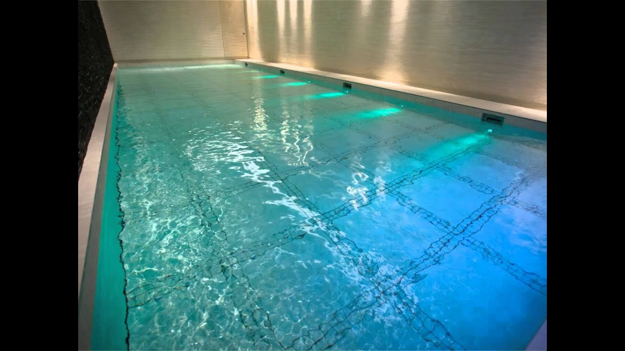 Dancing on water london swimming pool company for Swimming pool floor