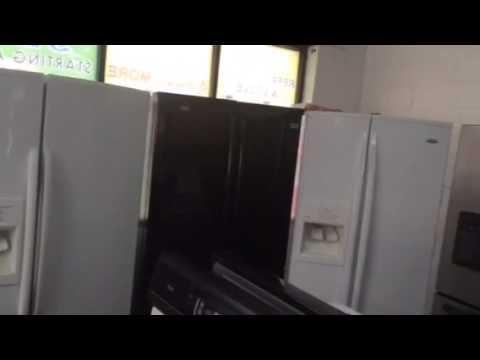 Appliances in Detroit