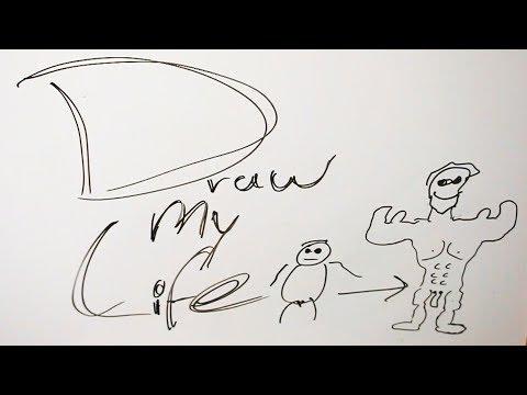 Draw My Life - Browney