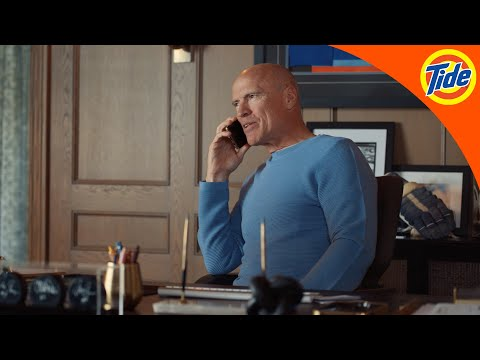 Tide Cold Callers - Mark Messier   Turn to Cold with Tide