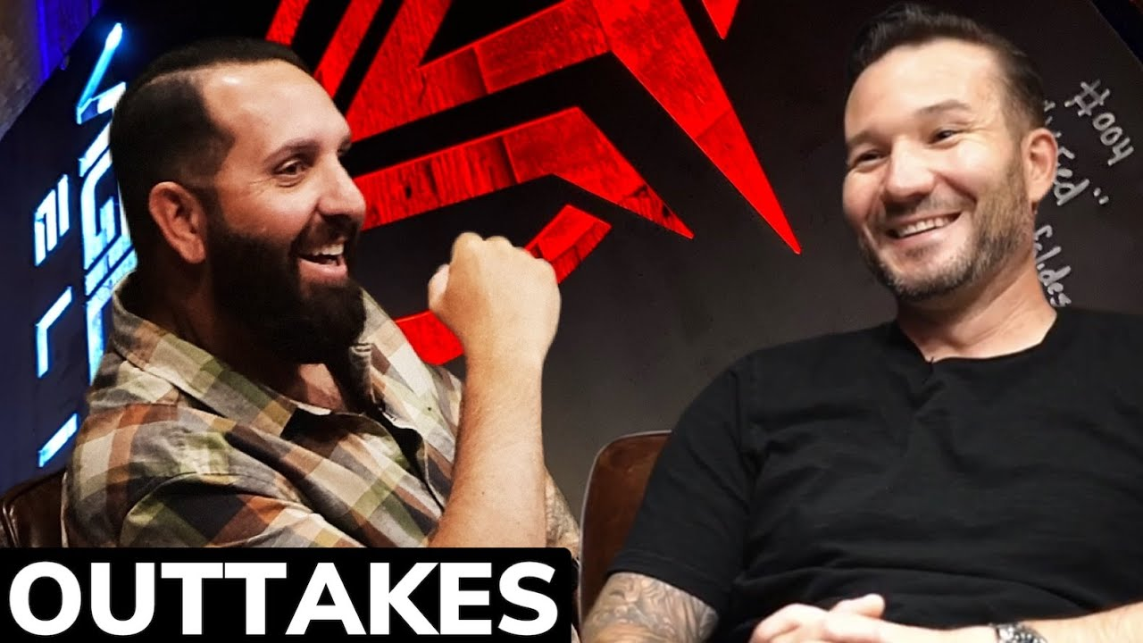 Vigilance Elite Outtakes | Hilarious Warm Up Round with Nick Kefalides