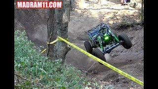 SOUTHERN ROCK RACING SERIES INVADES MOONLIGHT OFFROAD