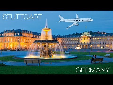 Trip to Germany - Stuttgart