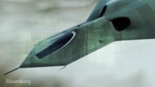 The Future Air Force Is Cooler Than Science Fiction