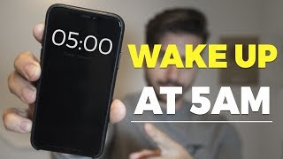 Waking On Men