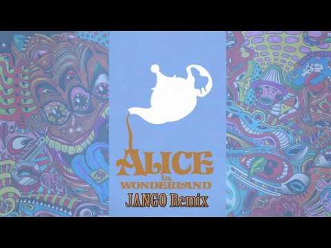 Crocoloko Alice in wonderland Jango remix